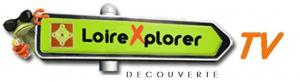 videos découvertes vallée de la Loire