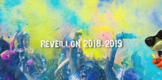 nouvel an réveillon insolite 2018 - 2019