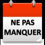 agenda évènement LoireXplorer