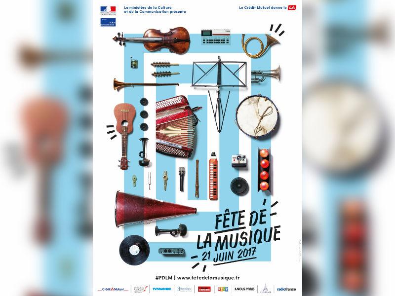 fête de la musique région centre et Val de Loire insolite