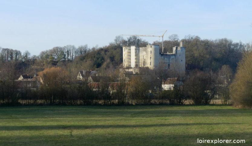 Excursion insolite Selles sur Cher – Montrésor château de Villentrois