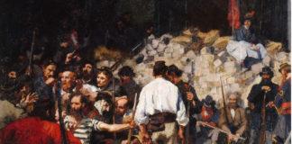 la Commune de 1871 à Paris et en province région Centre